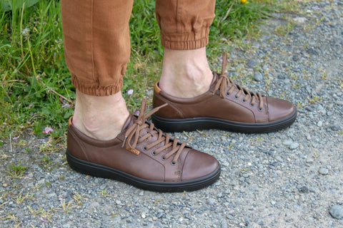 Ecco - Soft 7 (Men's) Brown