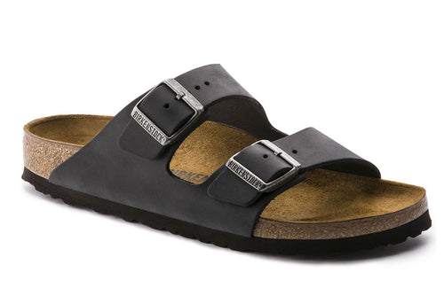 Birkenstock - Arizona (2 Colours) (Up to size 45)