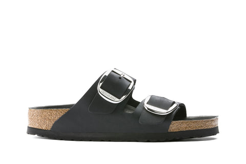 Birkenstock - Arizona Big Buckle Black