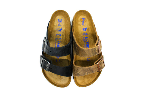 Birkenstock – Arizona (Soft sole)
