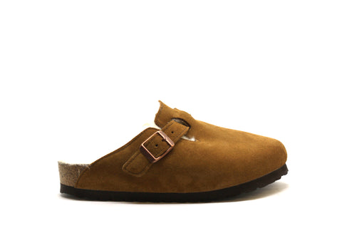 Birkenstock - Boston Shearling (Up to size 45)