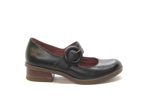 Dansko - Brandy Black