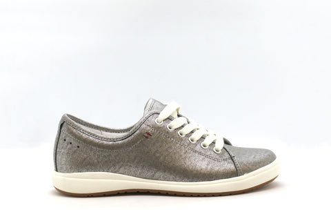 Josef Seibel - Caren 35 Grey Metallic