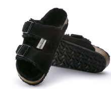 Load image into Gallery viewer, Birkenstock - Arizona Shearling