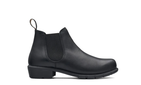Blundstone - 2068 Women's Series Low Heel Black