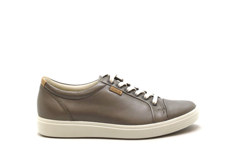 Ecco - Soft 7 - Stone Metallic