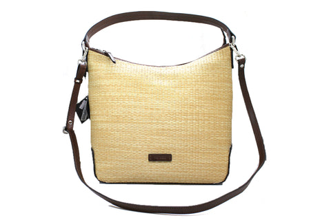 The Trend Handbag 5844576 Natural/Tan Moro