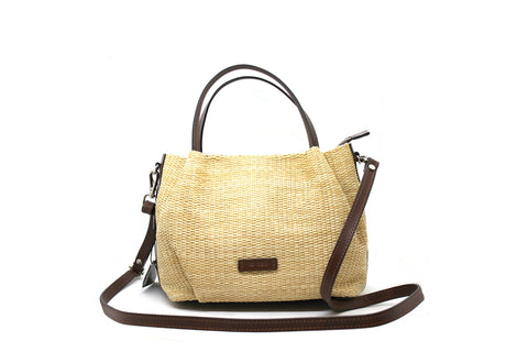 The Trend - Bag 5846637 Natural/Tan Moro