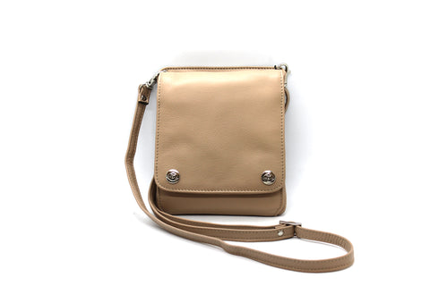 The Trend - Crossbody 585517 Tan