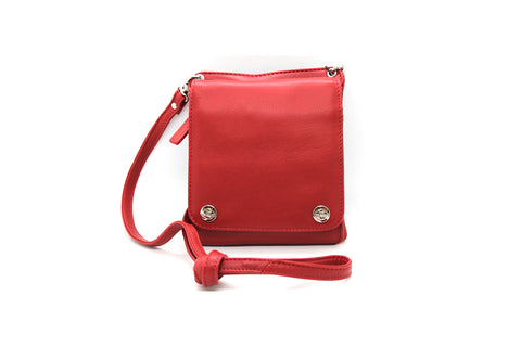 The Trend - Crossbody 585517 Red