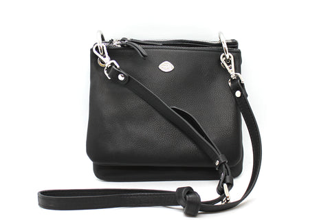 The Trend - Crossbody 583305 Black