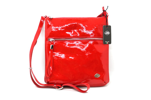 The Trend  - Bag 168085 Red