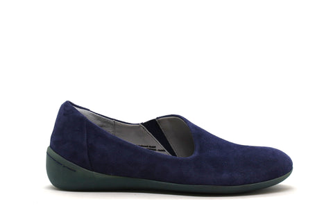 Think! 3-000233 Indigo Shoe