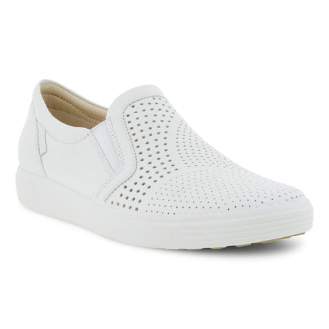 Ecco 47023301007 Soft 7 Slip-On
