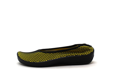 A'rcopedico - 2261 Lolita Black/Yellow