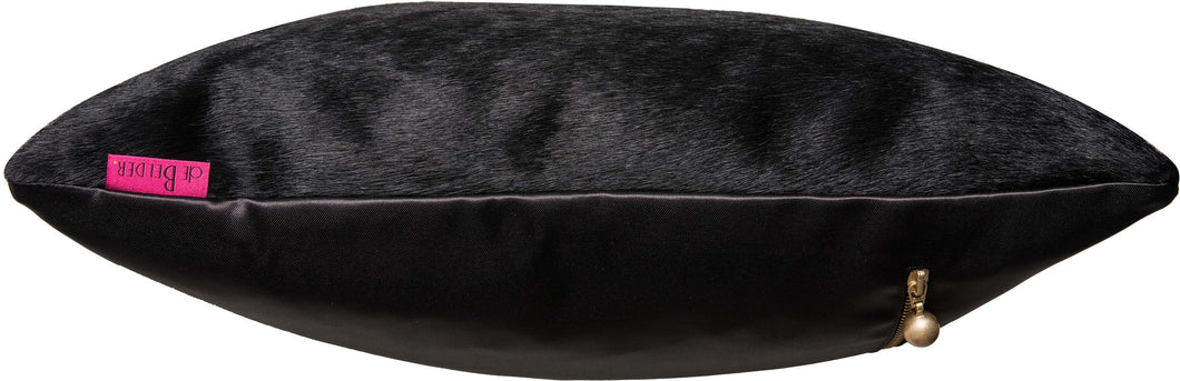 Cushion Coco Black