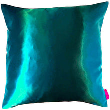 Load image into Gallery viewer, Cushion Turquoise