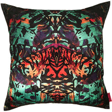 Load image into Gallery viewer, Eclectic Butterfly cushion , cool fjäril kudde eklektisk