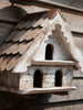 Beautiful Handcrafted Dovecote - Decorative Antiques UK  - 1