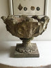 Vintage 20th Century Stone Planter on stand - Decorative Antiques UK  - 1