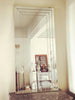 Stunning Large Mid Century Italian Mirror - Decorative Antiques UK  - 1