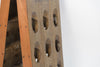 Vintage French Oak Champagne/Wine Riddling Rack
