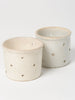 Vintage Ceramic Cheese Moulds