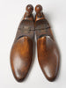 Beautiful Vintage Wooden Male Shoe lasts
