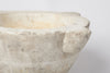 Antique 19th Century Marble Mortar