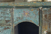 Antique 19th Century Swedish Bureau, original paint
