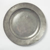 Antique Pewter Charger 42cm