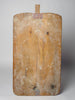 Amazing large antique dough board