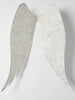 Handcrafted Metal Angel wings for wall mounting