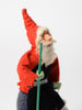 Gorgeous 1940's handmade Swedish Tomte