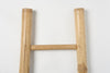 Antique French Bamboo Ladder