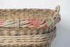Antique French Champagne Grape Harvest Baskets