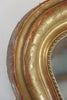 Antique French Gilt Louis Philippe Overmantle Mirror