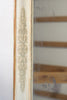 Antique 19th Century French Paint and Gilt Mirror
