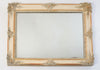 Antique French Gilt Mirror, circa 1880