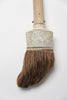 Vintage French Paint Brush