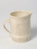 Wonkiware 500ml Jug in Wax Line Warm Grey