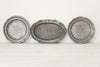 Antique European Pewter Plates - Decorative Antiques UK  - 2