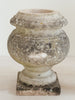 Pair 19th Century French Marble Urns - Decorative Antiques UK  - 3