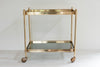 Mid Century Italian Drinks Trolley - Decorative Antiques UK  - 2