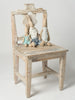 Antique Swedish Gustavian Child's Chair