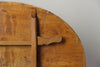 Antique 19th Century Swedish Oval Tilt Table