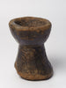 Antique PrimitiveNepalese Mortar and Pestle
