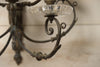 Pair Antique Italian Wall Candelabras