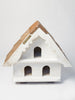 Handcrafted Wooden Birdhouses Dovecotes in 3 sizes