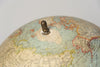 Antique 19th Century Belgian Globe